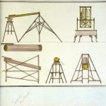 Astronomical Instruments including Harrison's H2: NMM PAF2941