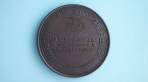 The Anderson Medal
