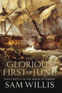 The Glorious First of June: Fleet Battle in the Riegn of Terror